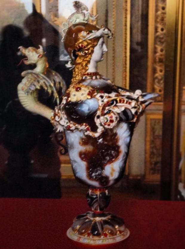 louvre vase pitcher