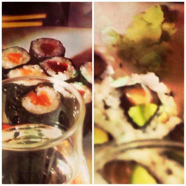 sushi paris