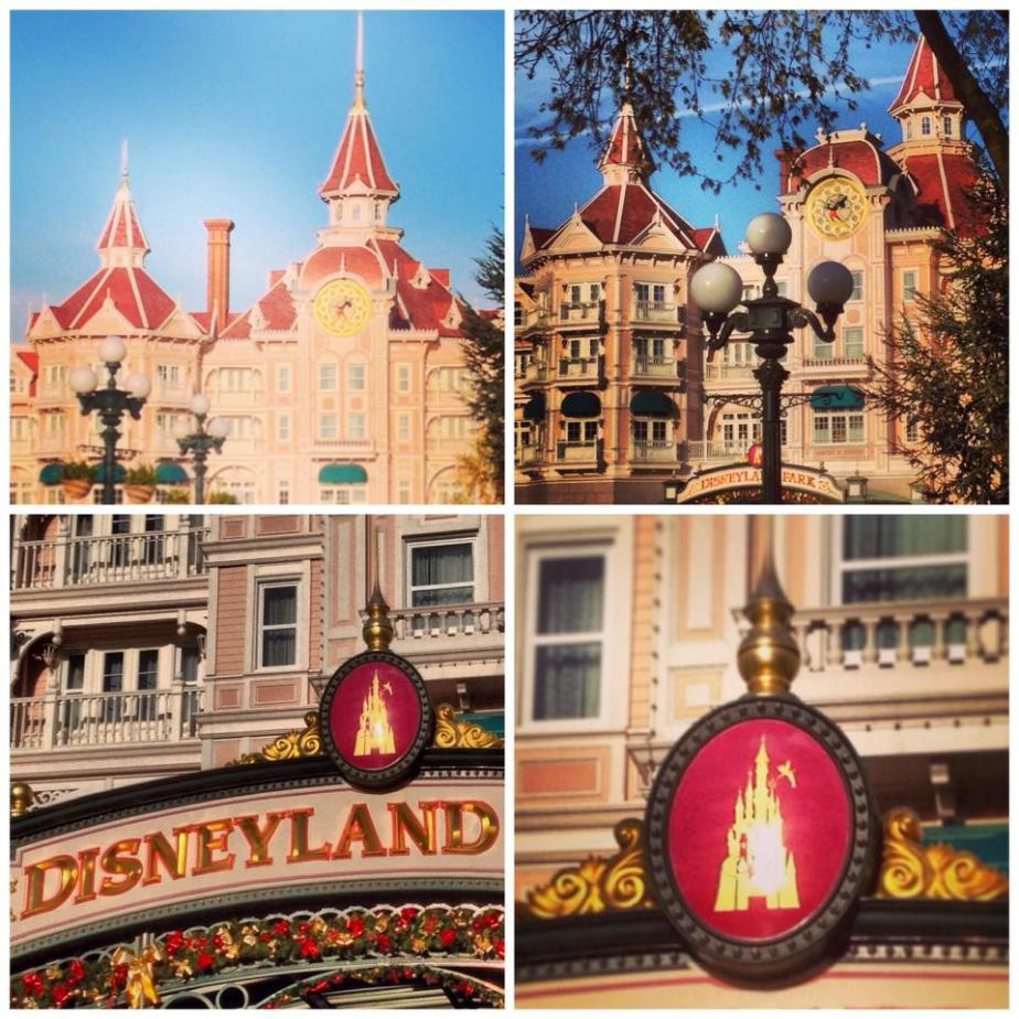 disneyland paris disneyland hotel